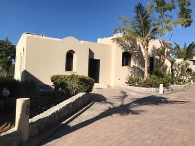 2 Bedroom Villa for Rent in The Cove Rotana Resort, Ras Al Khaimah - Luxury 2BR Villa Beachfront in Cove