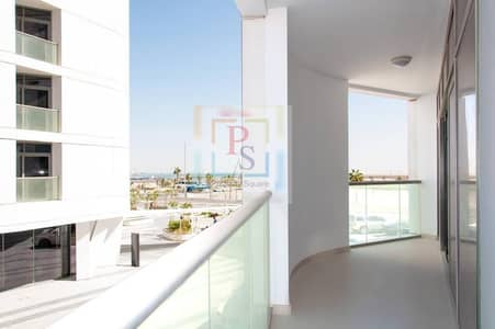 Brand New 1BR with  Sea View In Meera Shams Tower.