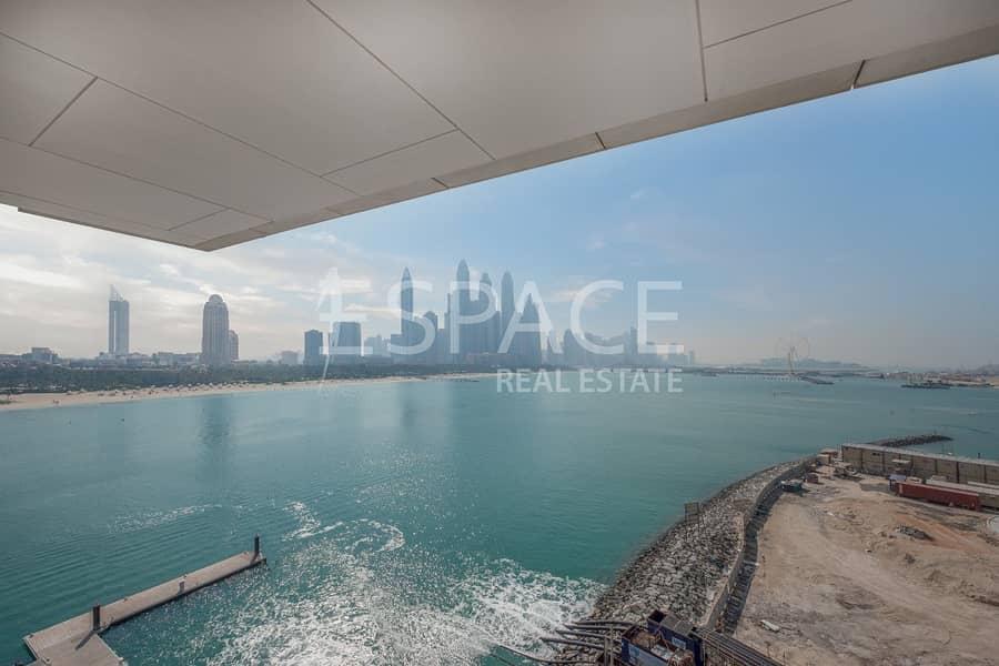 10 Panoramic Sea | Palm Jumeirah | Penthouse