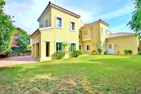 3 Bedroom Villa for Rent in Arabian Ranches, Dubai - A1 TYPE | AVAILABLE APRIL | GREAT PROPERTY