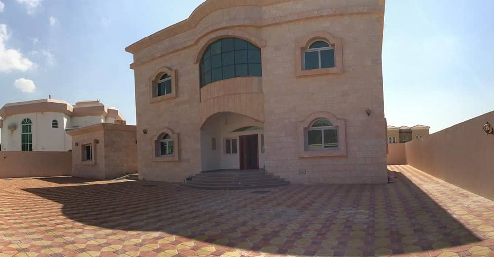 Brand New Villa For Sale In Al Yash