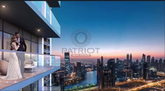 2 Bed Room Residential Apartment in Dubai best ROI