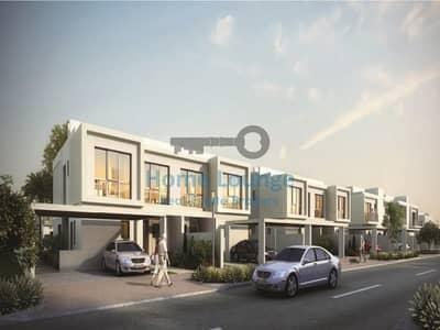 تاون هاوس 2 غرفة نوم للبيع في مدن، دبي - AWESOME  2