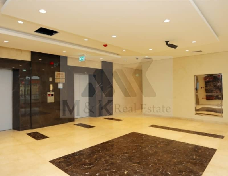 Huge Two Bedroom Maids Room in Al Karama. .