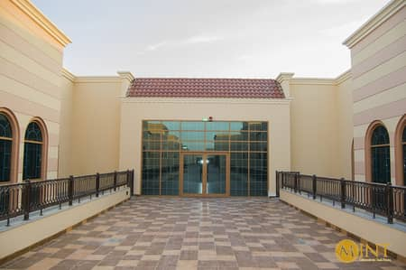Office for Rent in Jumeirah, Dubai - Commercial Office for Rent at Al Wasl - 2months free.