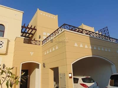 4 Bedroom Villa for Rent in Mudon, Dubai - Huge plot size 4BR +MAID Type A