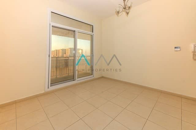 2 READY TO MOVE-IN 1BR + FREE MAINTENANCE