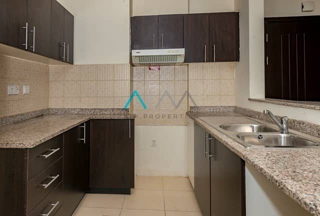 10 READY TO MOVE-IN 1BR + FREE MAINTENANCE