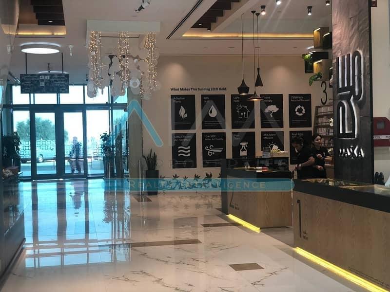 9 Kiosk available in Astonishing Mall