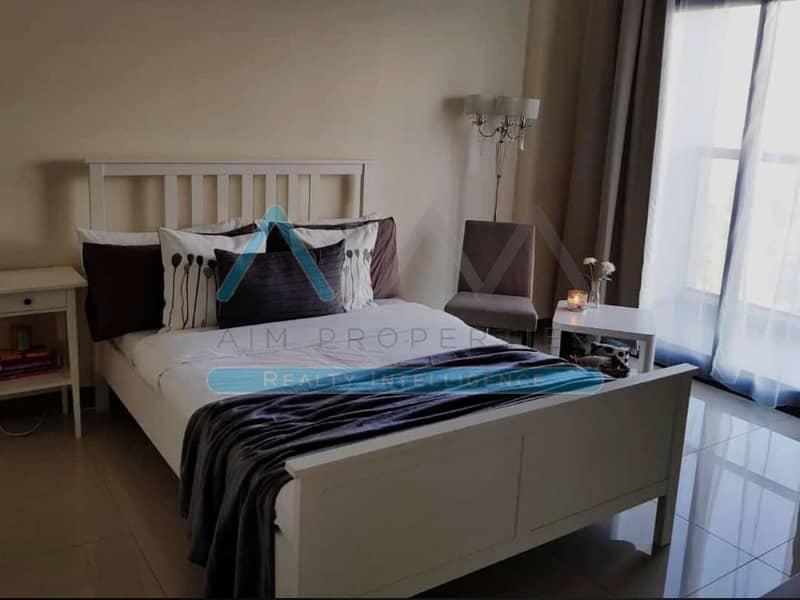 Brand New 1 BR |Balcony|Family Residence