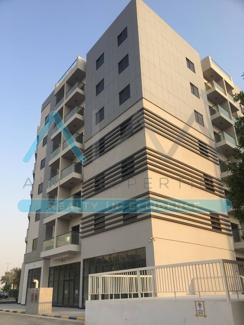 9 Brand New 1 BR |Balcony|Family Residence
