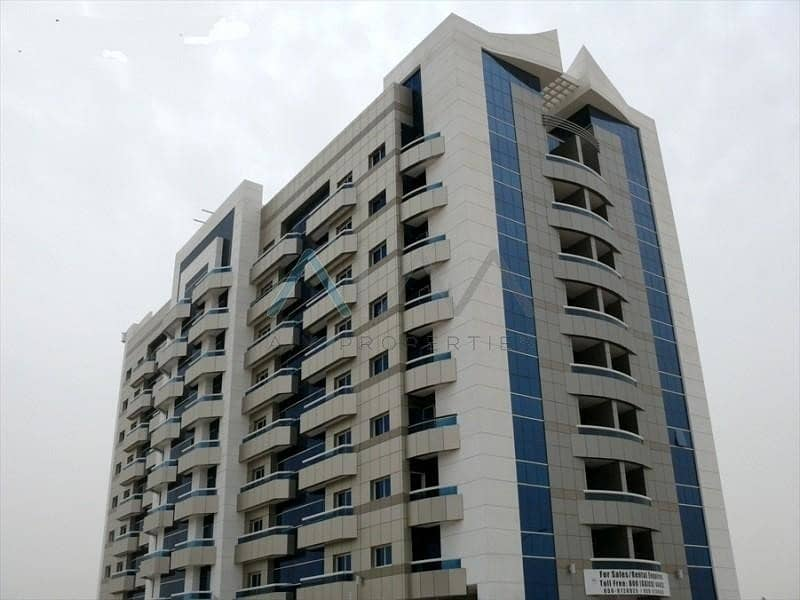 Best Investment Deal 1BHK In Dubai Silicon