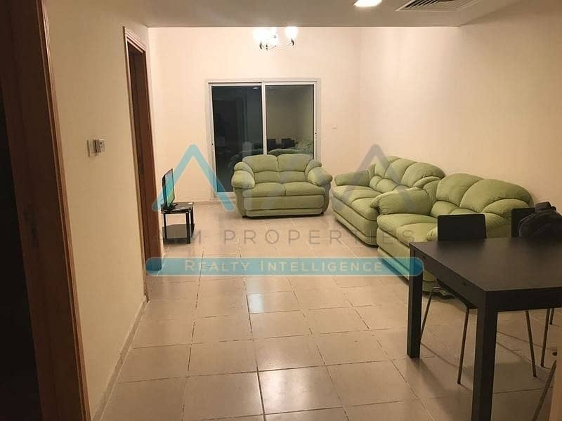 2 Best Investment Deal 1BHK In Dubai Silicon
