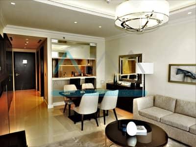 1 Bedroom Flat for Rent in Downtown Dubai, Dubai - Tax Inclusive  |  Address Fountain Views