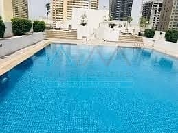 10 GREAT DEAL 1BR + ALL FACILITIES RENT 50K