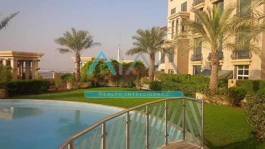 استوديو  للبيع في واحة دبي للسيليكون، دبي - Investor Deal Spacious Studio Apartment In Dso