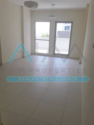 1 Bedroom Flat for Rent in Al Barsha, Dubai - HUGE AND SPACIOUS 1BHK IN ARJAN ONLY 45K