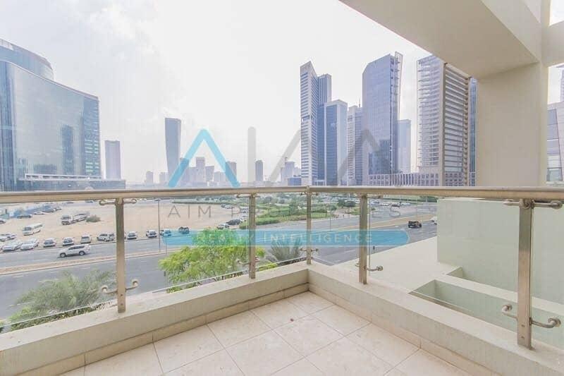 10 Podium Villa | 4 BR Duplex | Burj View