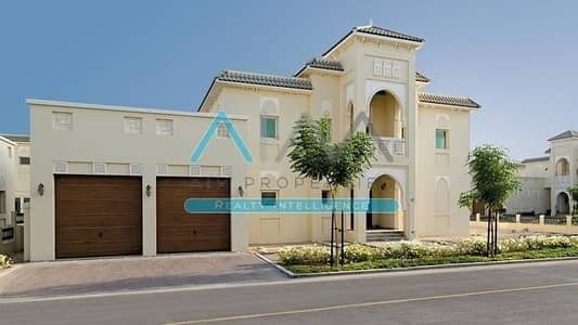 4 Bedroom Villa for Sale in Al Furjan, Dubai - 4BR VILLA WITH 7 YEARS PAYMENT PLAN