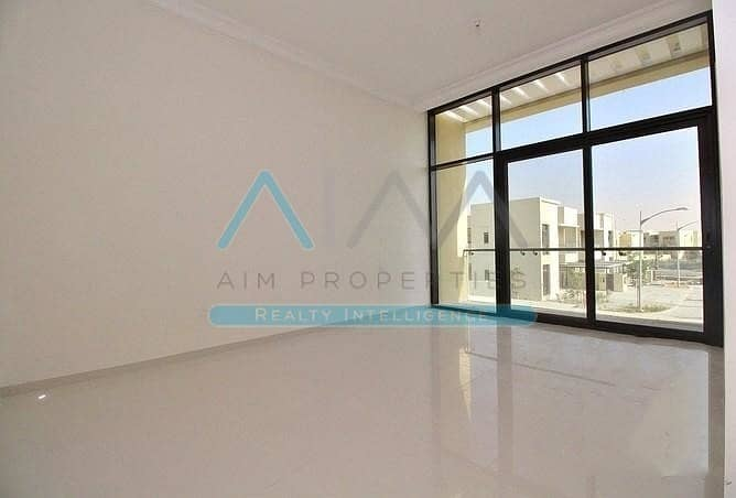 THM Villa for Rent in Damac Hills @ 110K