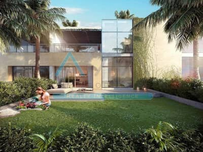 3 Bedroom Villa for Sale in Nad Al Sheba, Dubai - 10:90 |Guaranteed Finance| FINEST Layout
