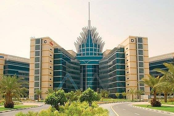 10 1BR  Dubai Silicon Oasis   AED 40k/4 chq
