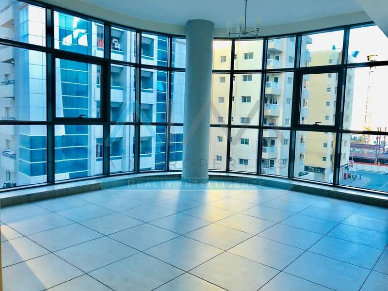 2 ELEGANT LUXURY  BRAND NEW 2BHK IN BARSHA