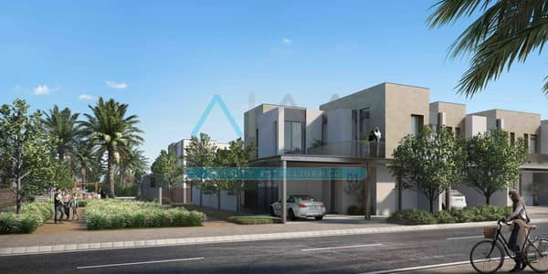 3 Bedroom Townhouse for Sale in Arabian Ranches 2, Dubai - EMAAR 3 BR TOWNHOUSE   ARABIAN RANCES III
