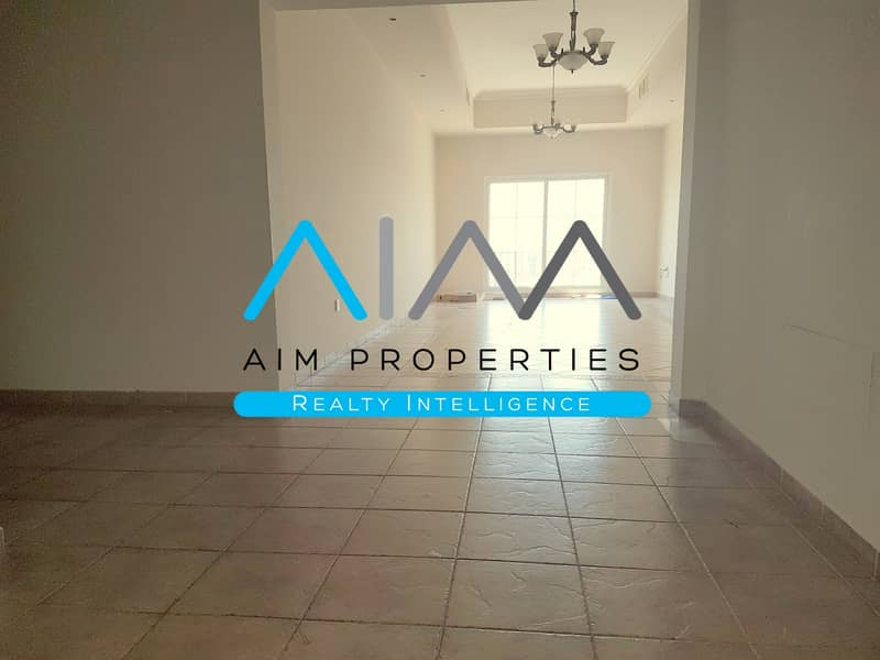 2 3BR Near Metro & MOE | For Rent AED 102k