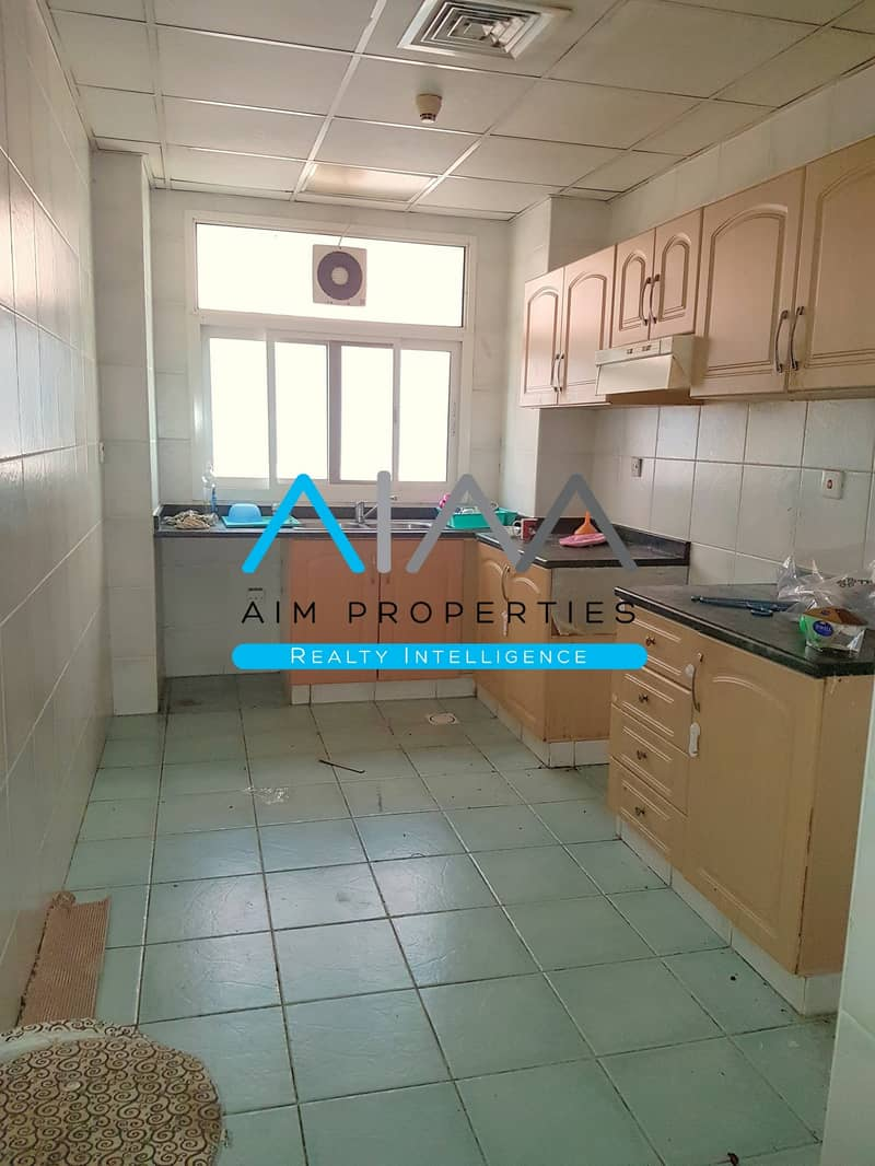 10 3BR Near Metro & MOE | For Rent AED 102k