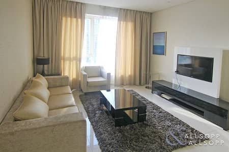1 Bedroom | Fully Furnished | Serviced