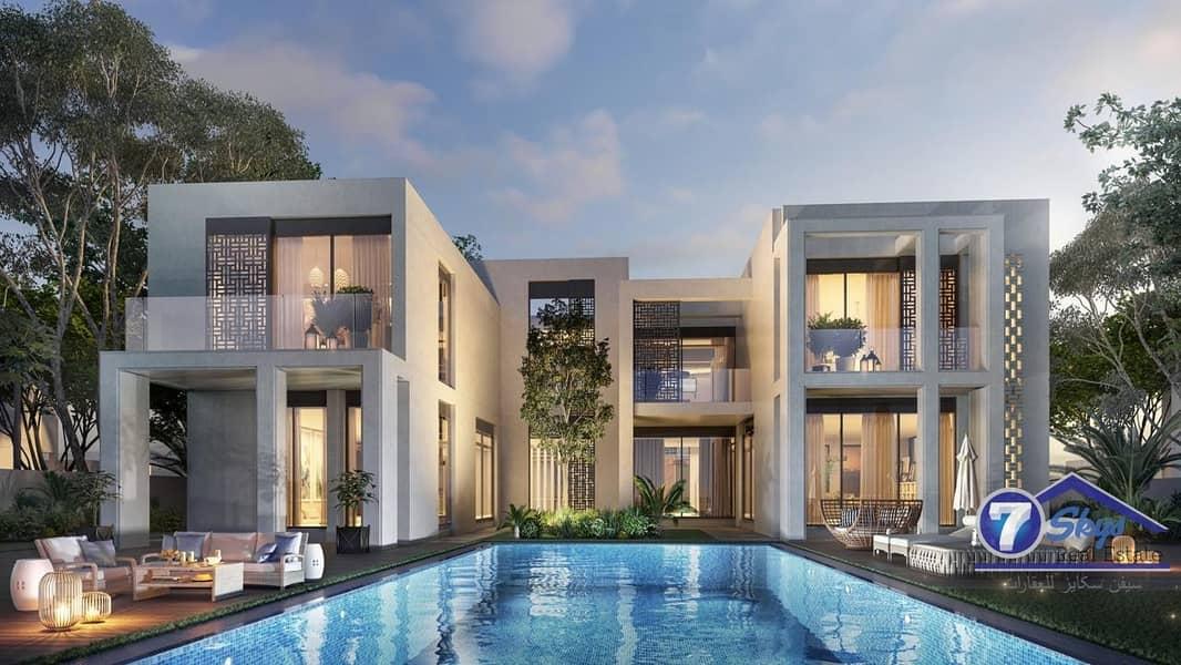 2 Majestic Dubai Hills
