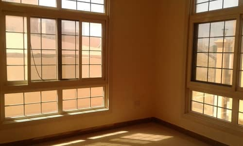 1 Bedroom Apartment for Rent in Mohammed Bin Zayed City, Abu Dhabi - 1 BHK FLAT IN VILLA  @ MBZ MUSSAFAH