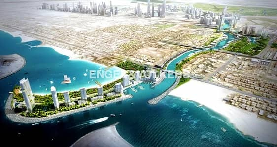Mixed Use Land for Sale in Jumeirah, Dubai - Land for Hospitality |Residential |Retail