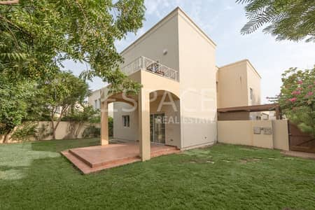 3 Bedroom Villa for Sale in The Meadows, Dubai - Back to Back | Immaculate Condition | Type 5