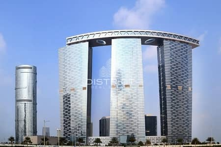 3 Bedroom Flat for Sale in Al Reem Island, Abu Dhabi - Hot Deal!! 3BR with Amazing View in Reem