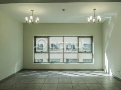 2 Bedroom Flat for Rent in Al Barsha, Dubai - Brand New 2BHK in prime location only for family residence