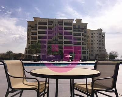 3 Bedroom Flat for Sale in Al Hamra Village, Ras Al Khaimah - Hard to find 3 bedroom Marina with partial Marina view