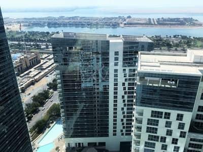 شقة 2 غرفة نوم للايجار في مدينة زايد الرياضية، أبوظبي - Cozy 2Br Apartment with community view I