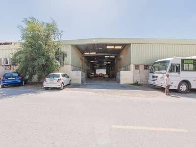 Warehouse for Rent in Al Rashidiya, Dubai - Spacious 2