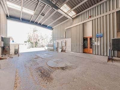 Warehouse for Rent in Al Rashidiya, Dubai - 800 Sq. Ft. Warehouse Available in Al Rashidiya