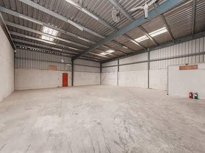 مستودع  للايجار في الراشدية، دبي - 800 Sq. Ft. Warehouse Available in Al Rashidiya