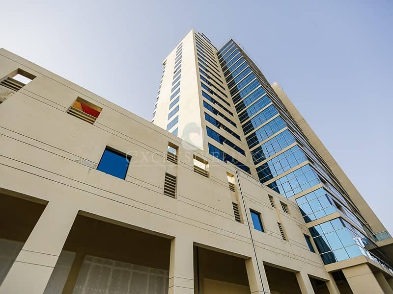 10 Shell & Core shops in RBC tower for sale