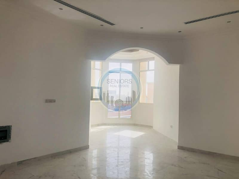For Sale Villa with 6BR in Khalifa City A