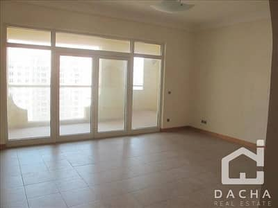 فلیٹ 2 غرفة نوم للبيع في نخلة جميرا، دبي - Vacant / E type / Al Hallawi