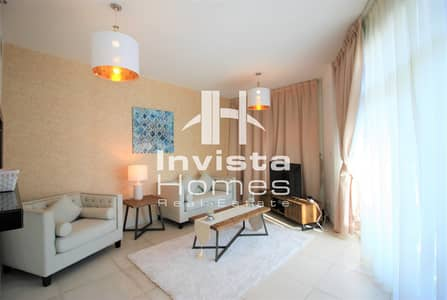 2 Bedroom Apartment for Rent in Downtown Dubai, Dubai - Opera View | Lovely 2 Bedrooms Apartment | Low Floor