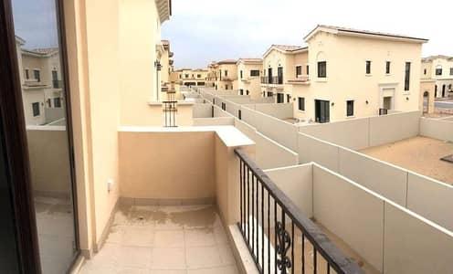 3 Bedroom Townhouse for Sale in Reem, Dubai - cheapest a ready villa with installments in Dubai