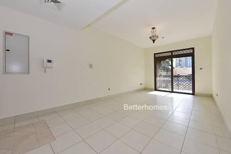 1 Bedroom Flat for Sale in Old Town, Dubai - 1BR with Balcony | Road View | Yansoon 5