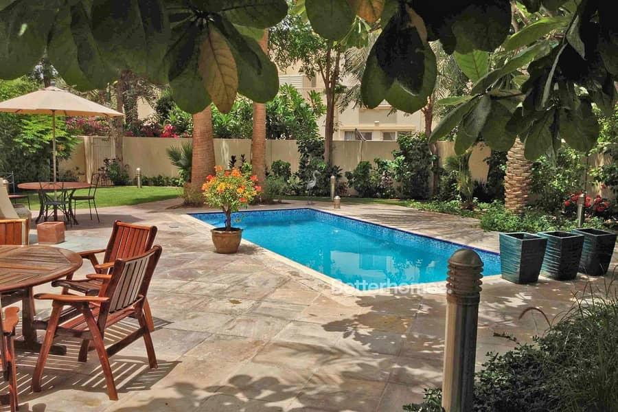 2 Private Pool | Upgraded | Massive Unit |