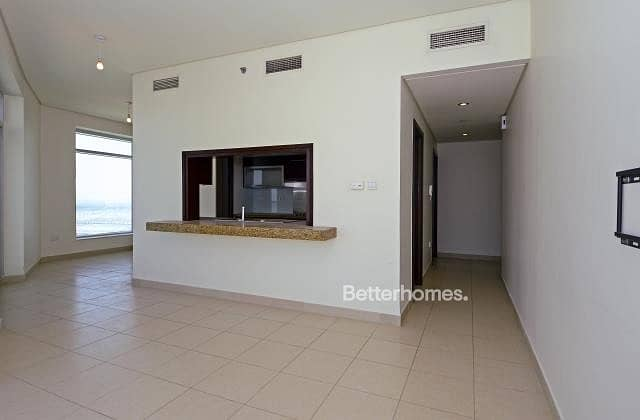 1 BR Furnished |Burj Views A| High Floor